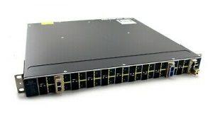 CISCO WS-C3560E-12D-E V02 12-Port 10GE X2-Port Switch