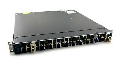 CISCO WS-C3560E-12D-E V02 12-Port 10GE X2-Port