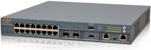 ARUBA NETWORKS MANAGED 7010