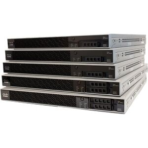 Cisco ASA 5515-X ASA5515 Adaptive Security Appliance Firewall